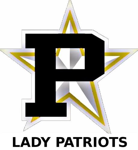 Lady Patriots logo